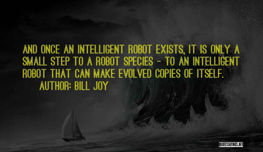 Mr Robot Quotes By Bill Joy