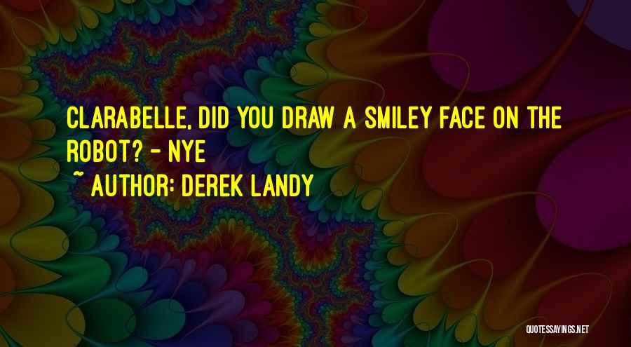 Mr Robot Quotes By Derek Landy
