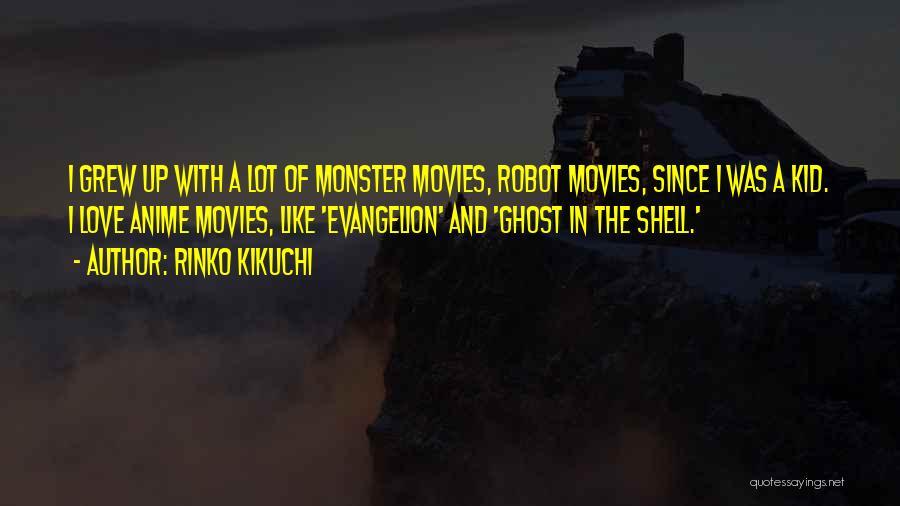 Mr Robot Quotes By Rinko Kikuchi