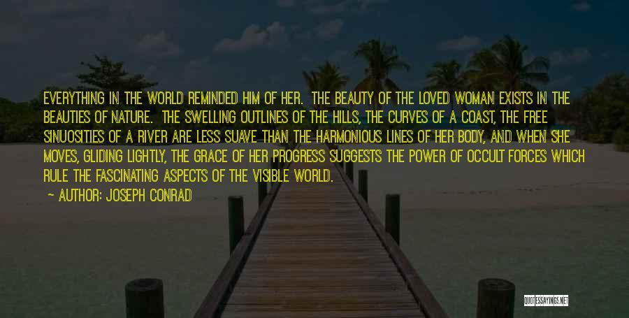 Mr Suave Quotes By Joseph Conrad
