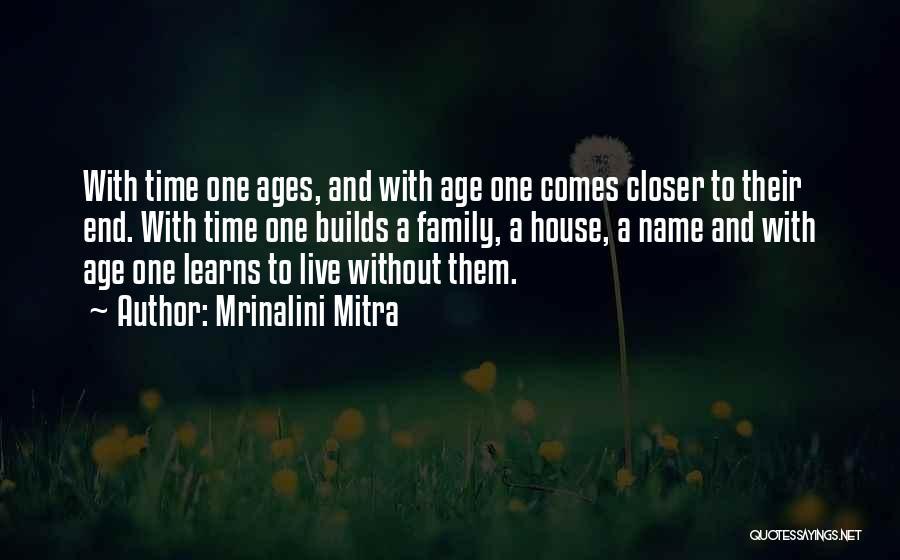 Mrinalini Mitra Quotes 1275705