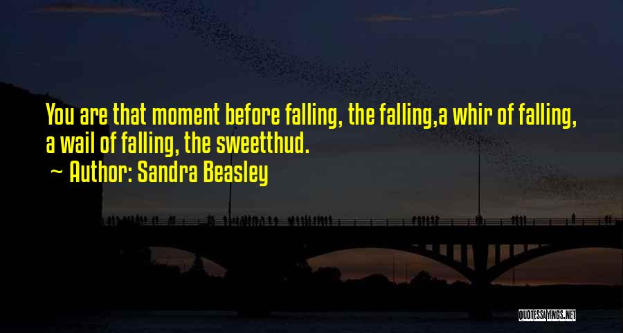 Mrs Beasley Quotes By Sandra Beasley