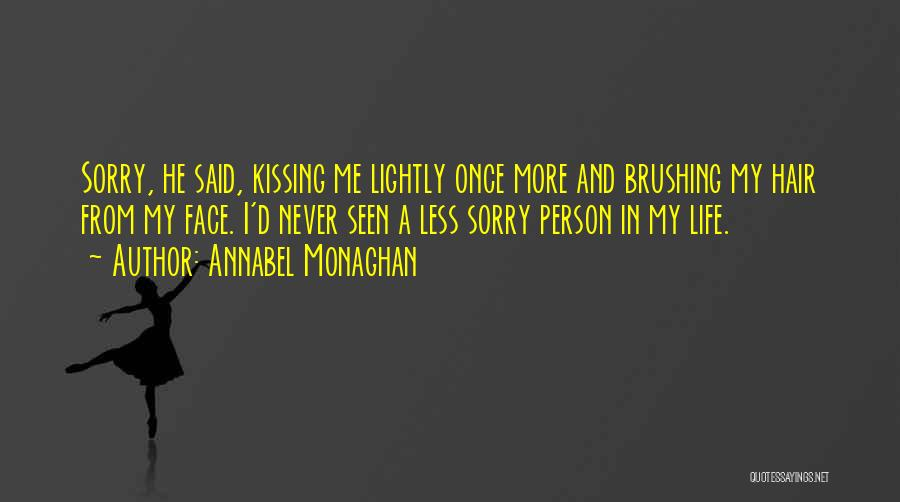 Mrs Bennet Quotes By Annabel Monaghan
