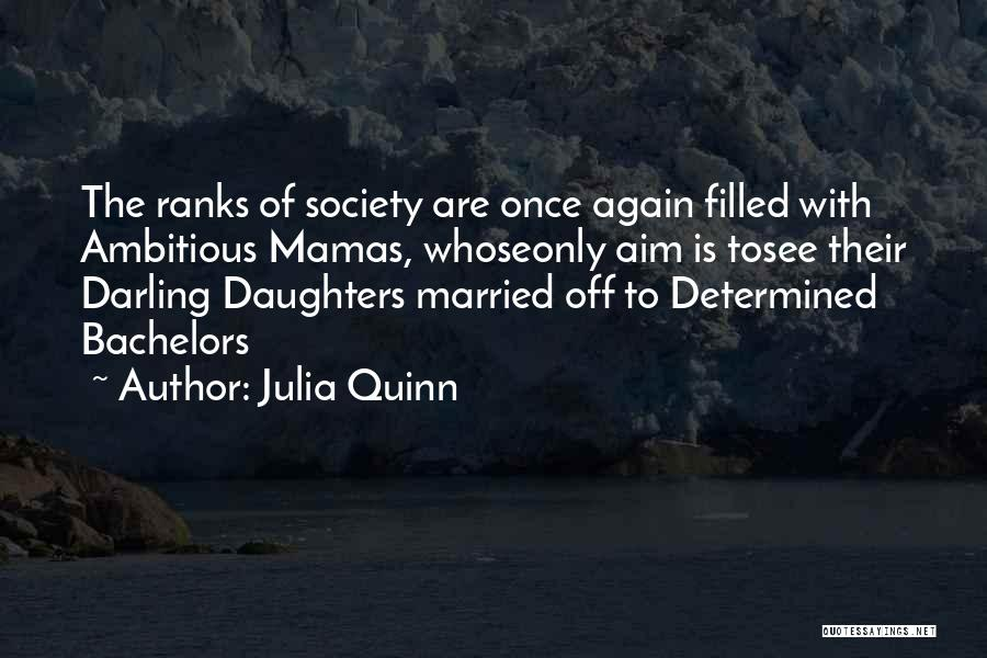 Mrs Darling Quotes By Julia Quinn