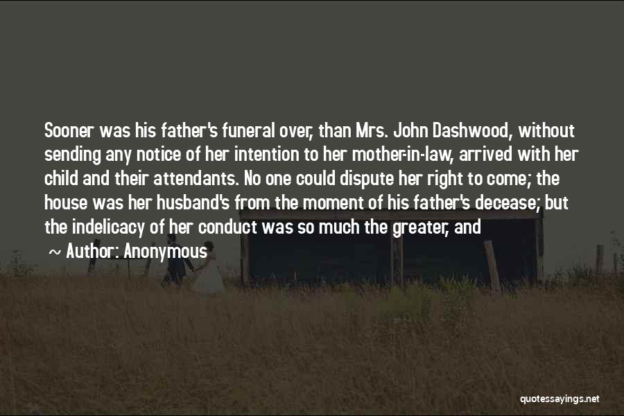 Mrs Right Quotes By Anonymous