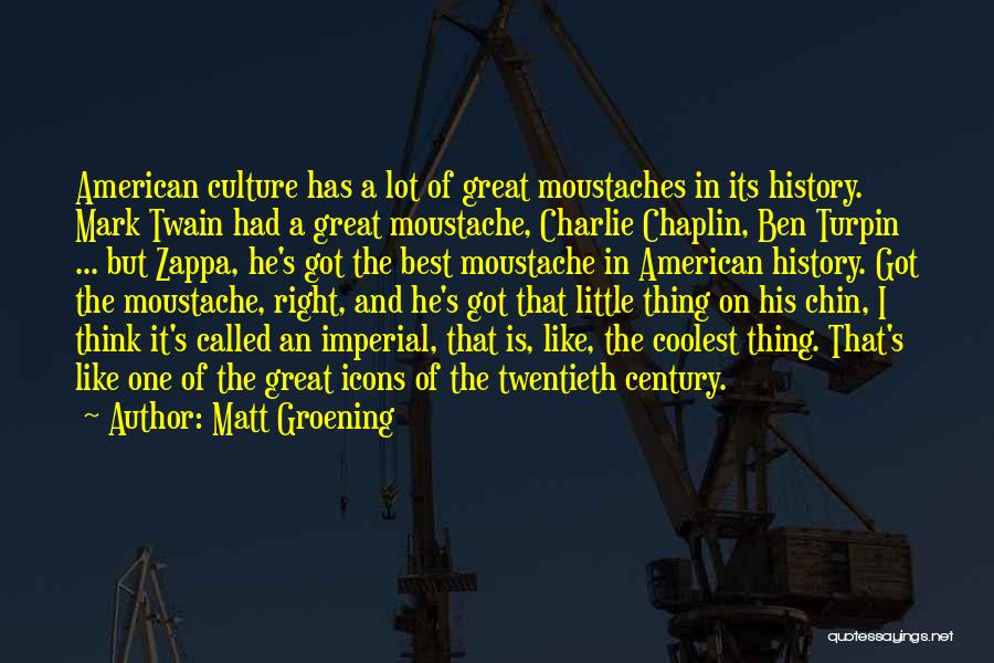 Mrs Turpin Quotes By Matt Groening