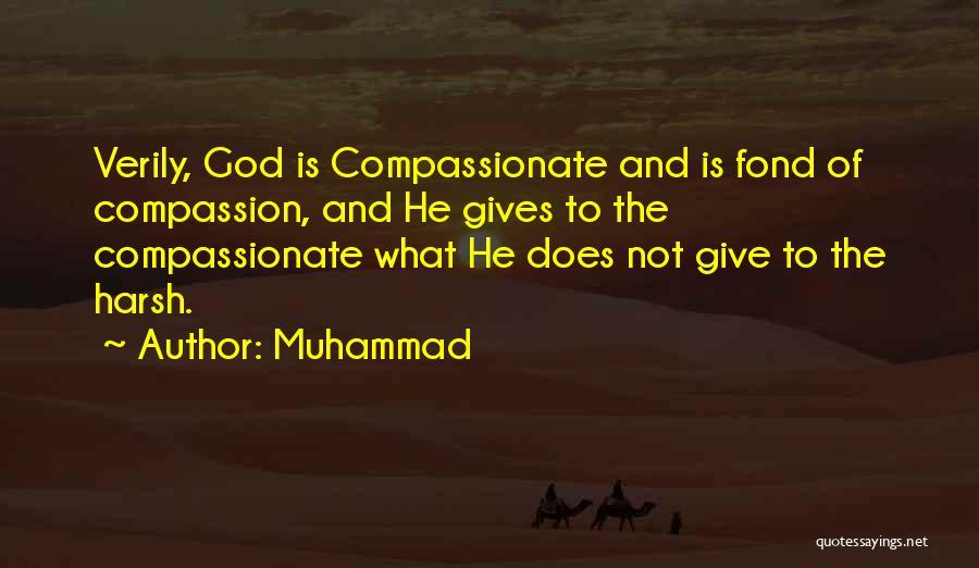 Muhammad Quotes 1056337