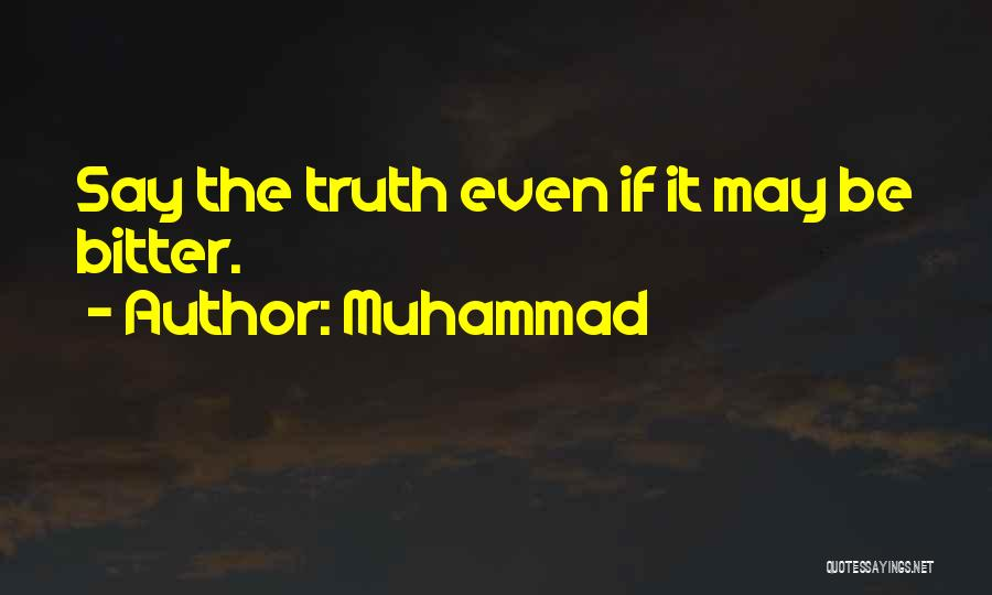 Muhammad Quotes 1065989