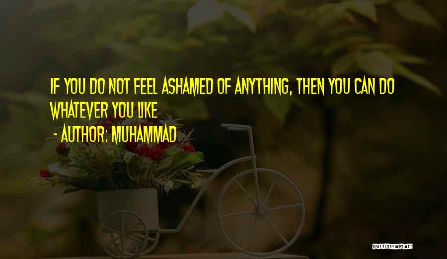 Muhammad Quotes 1202551