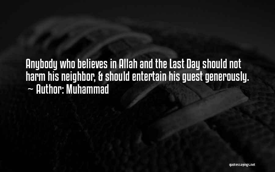 Muhammad Quotes 1275746