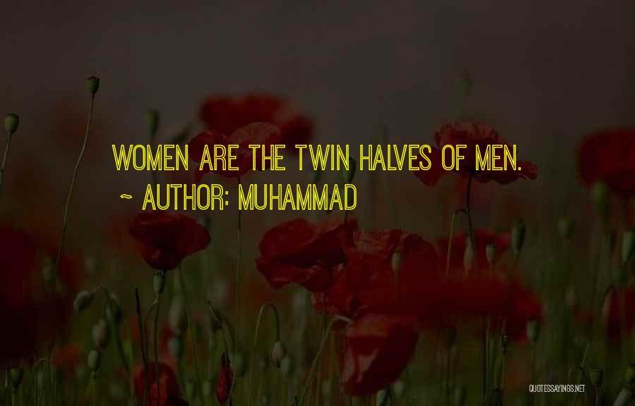 Muhammad Quotes 1375067