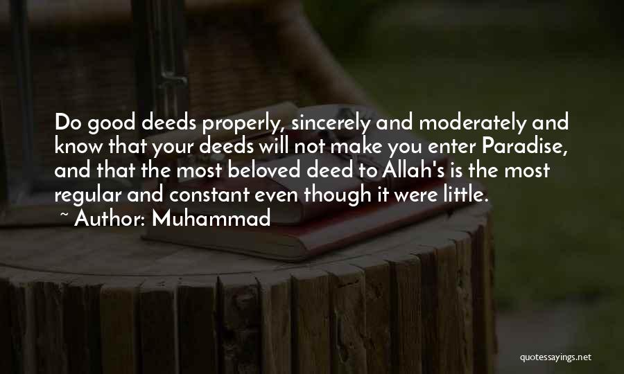 Muhammad Quotes 1469954