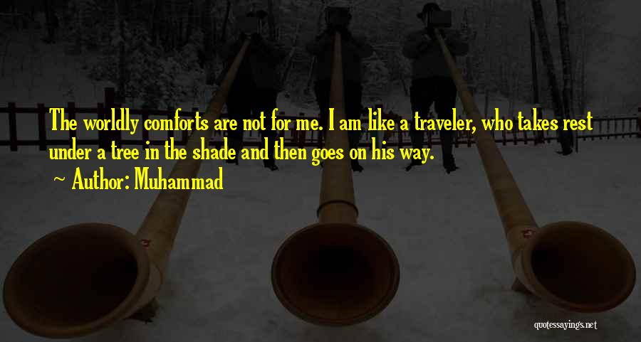 Muhammad Quotes 1477199