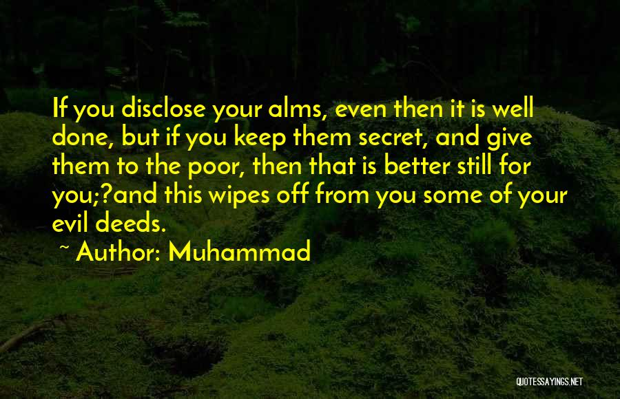Muhammad Quotes 152143