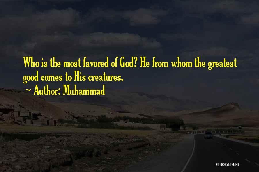 Muhammad Quotes 1673077
