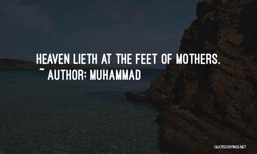 Muhammad Quotes 1704906