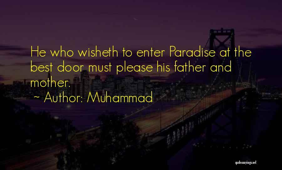 Muhammad Quotes 1796909
