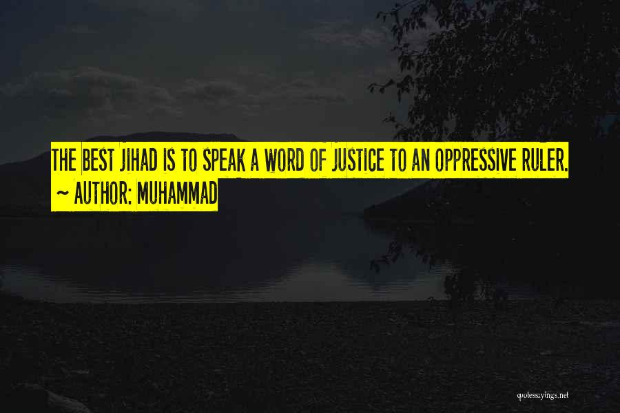 Muhammad Quotes 1923767