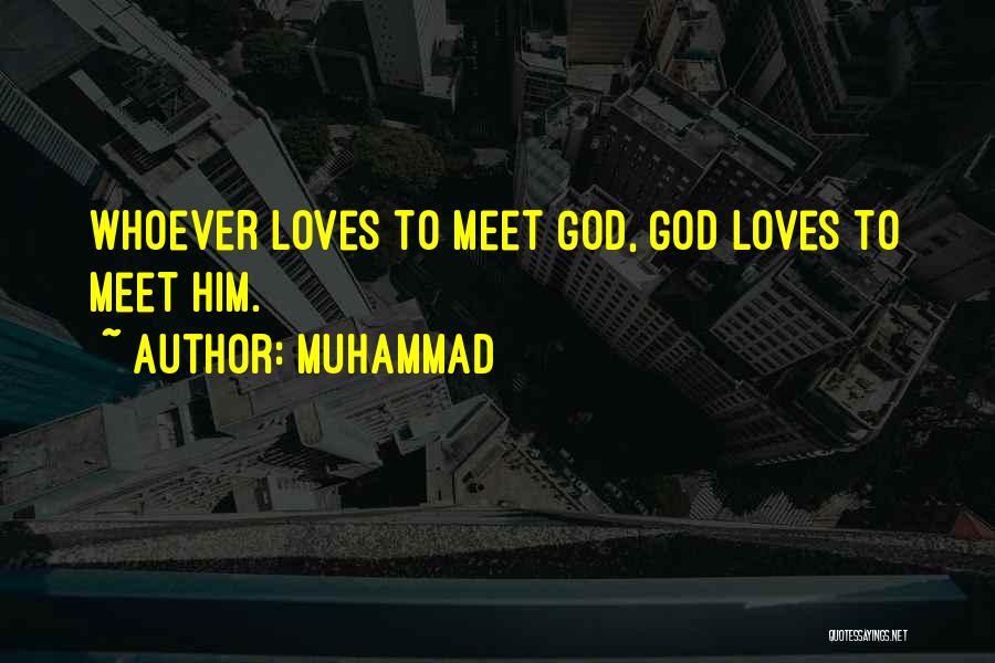 Muhammad Quotes 1939327