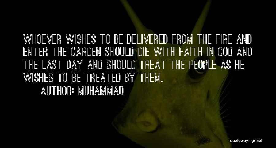 Muhammad Quotes 2016794
