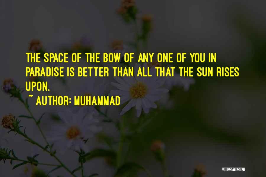 Muhammad Quotes 2212617