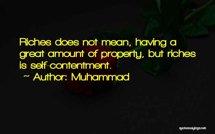 Muhammad Quotes 2230745