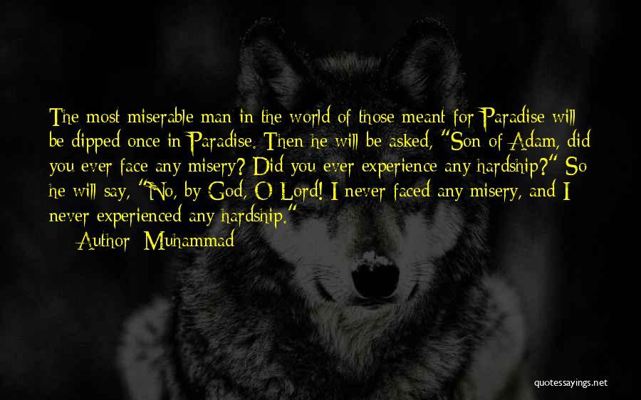 Muhammad Quotes 2235779