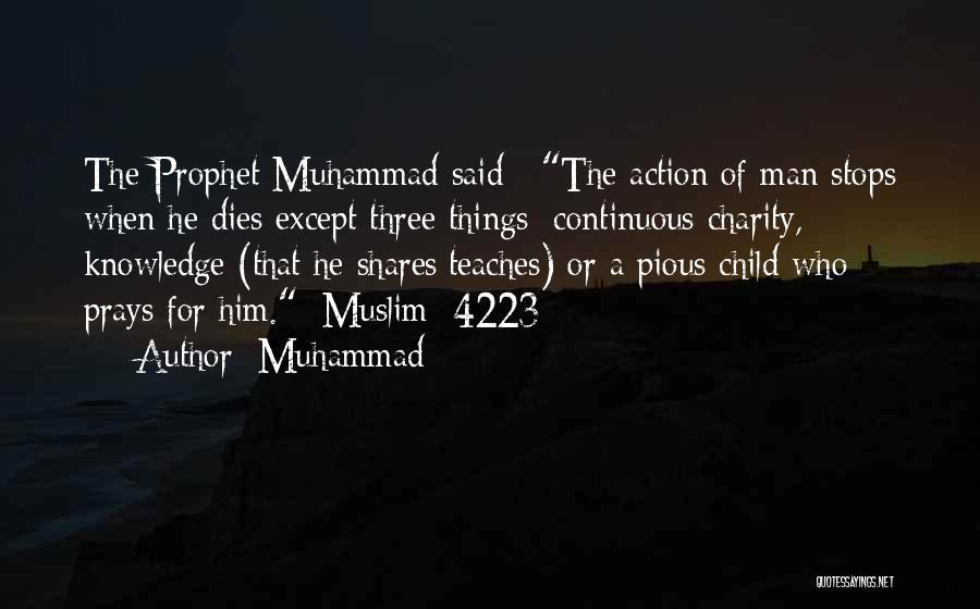 Muhammad Quotes 234076