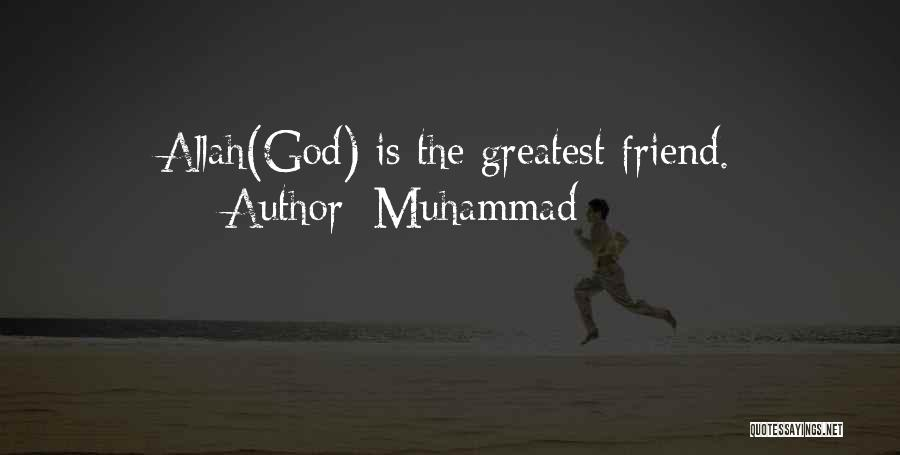 Muhammad Quotes 306568