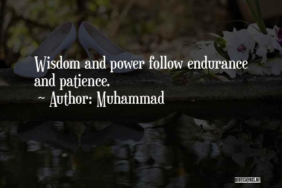 Muhammad Quotes 328524