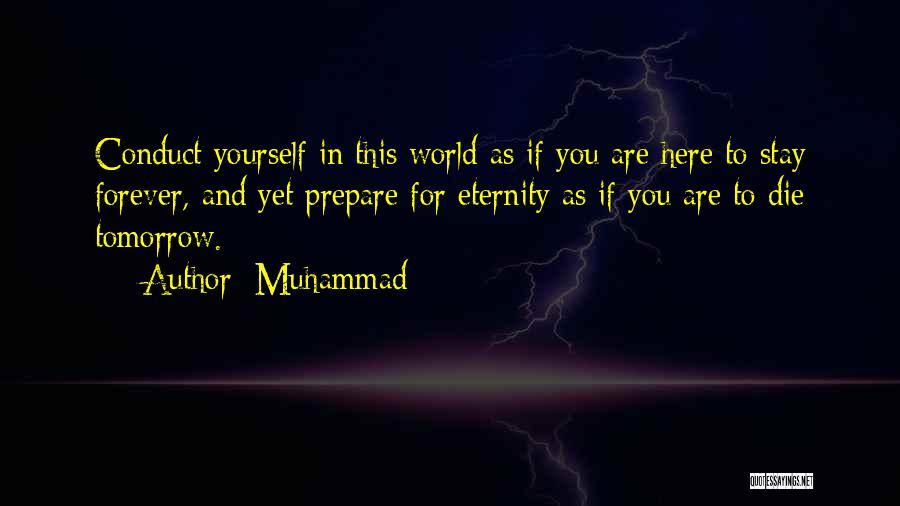 Muhammad Quotes 342023