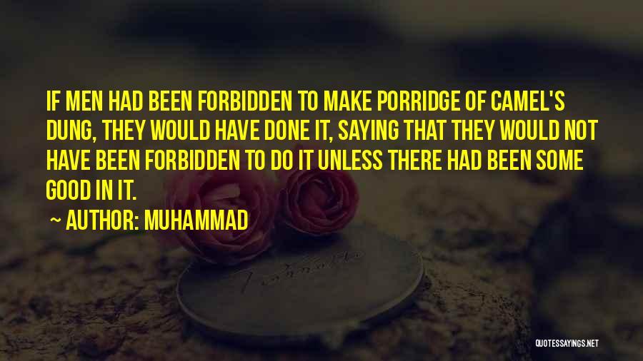 Muhammad Quotes 518069