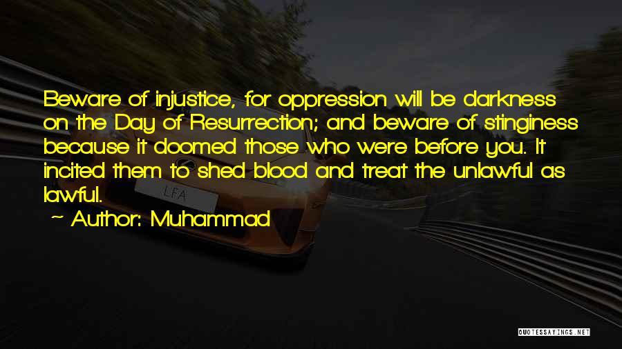 Muhammad Quotes 520735