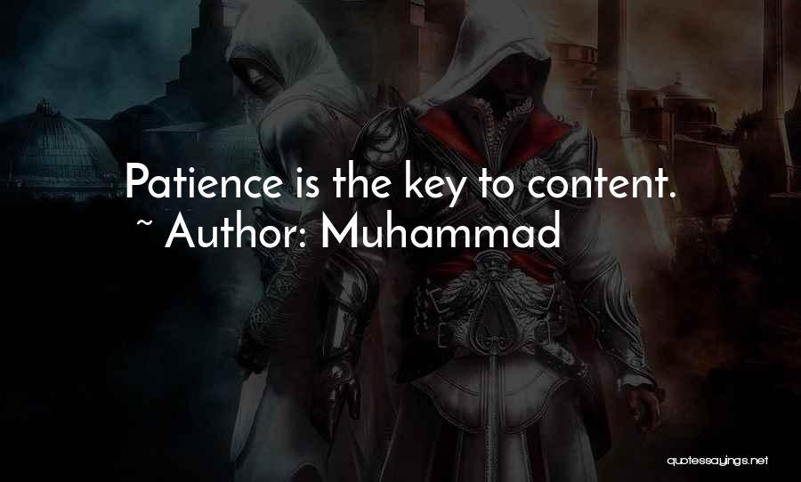 Muhammad Quotes 541572