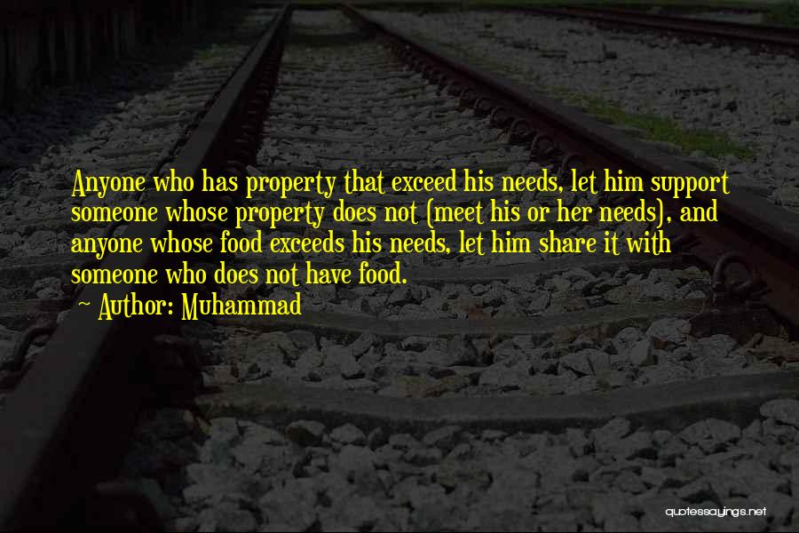 Muhammad Quotes 598023