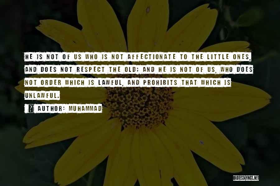 Muhammad Quotes 675632