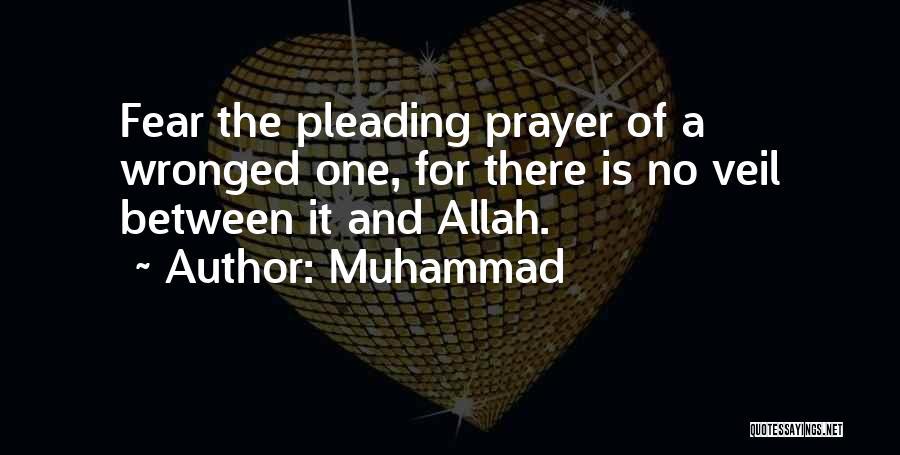Muhammad Quotes 695154