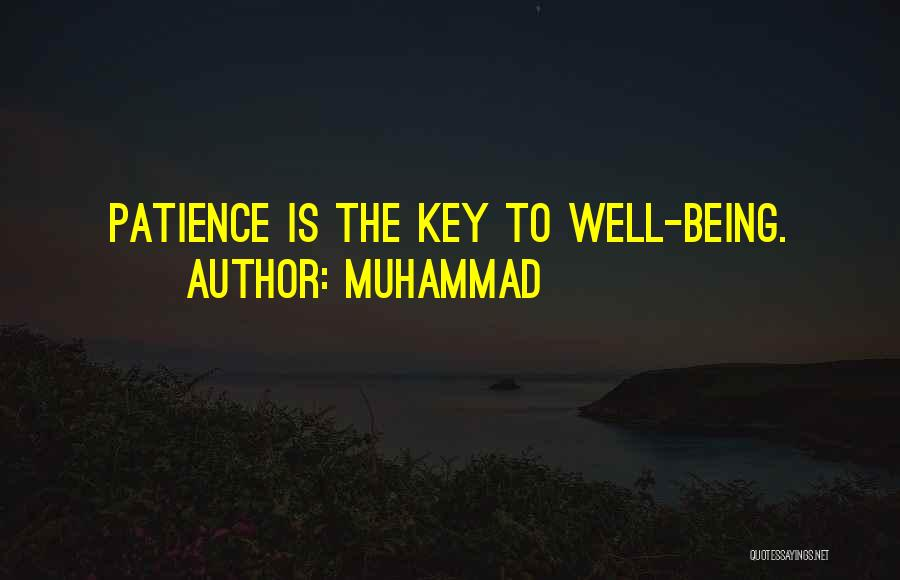 Muhammad Quotes 718289