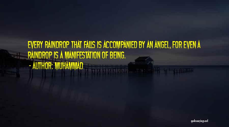 Muhammad Quotes 794387