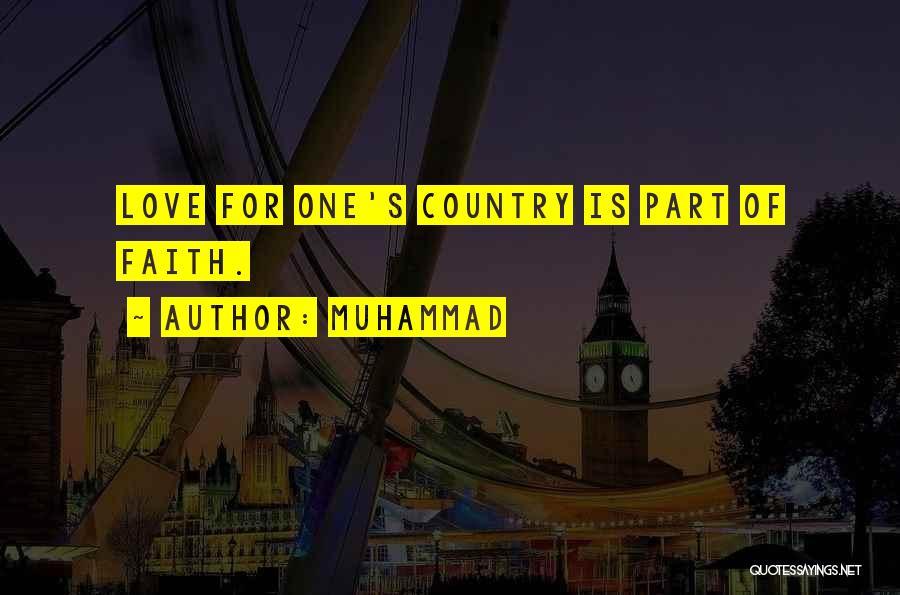 Muhammad Quotes 944229