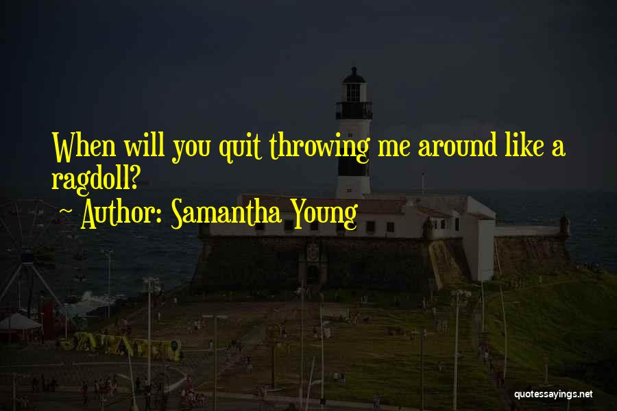 Mulan Ancestors Quotes By Samantha Young