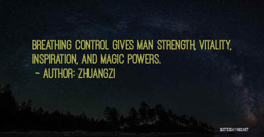Mulan Ancestors Quotes By Zhuangzi