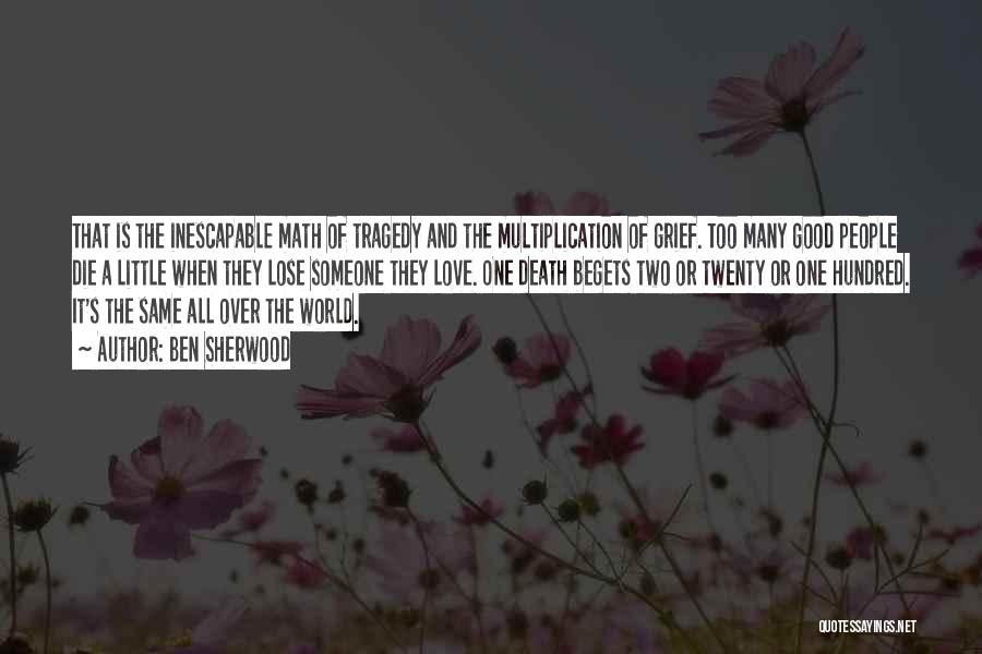Multiplication Quotes By Ben Sherwood
