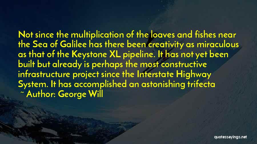 Multiplication Quotes By George Will