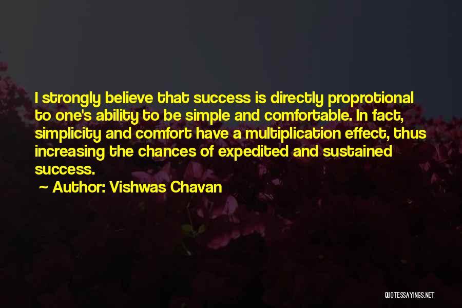 Multiplication Quotes By Vishwas Chavan