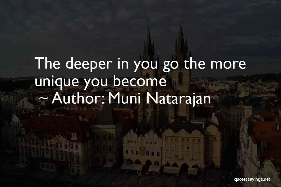 Muni Natarajan Quotes 1275180