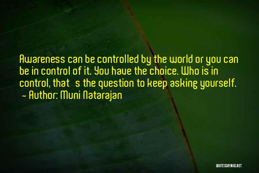 Muni Natarajan Quotes 2042069