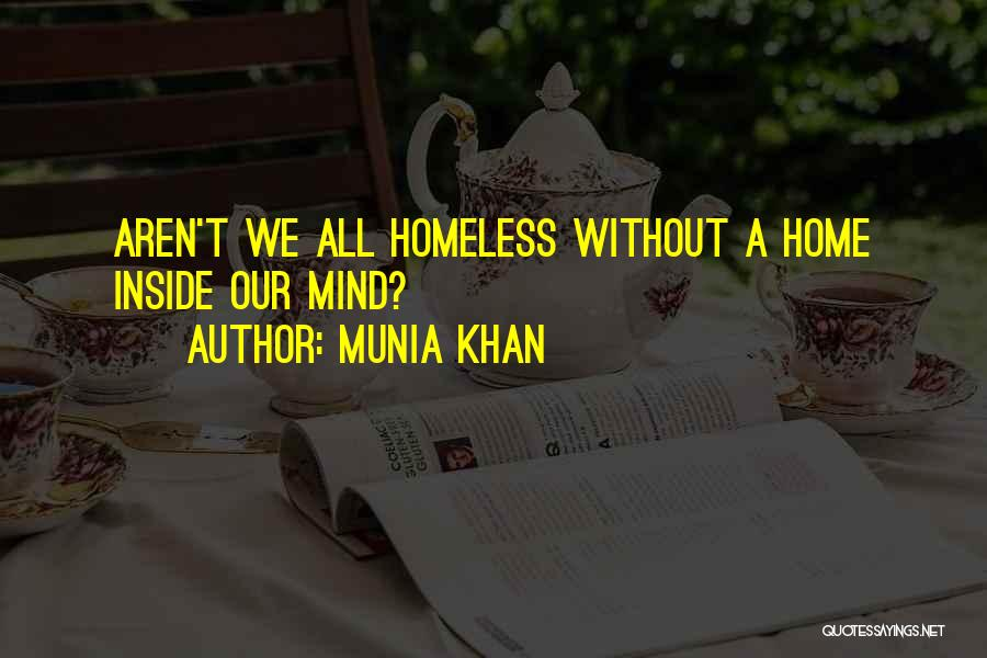 Munia Khan Quotes 1191602