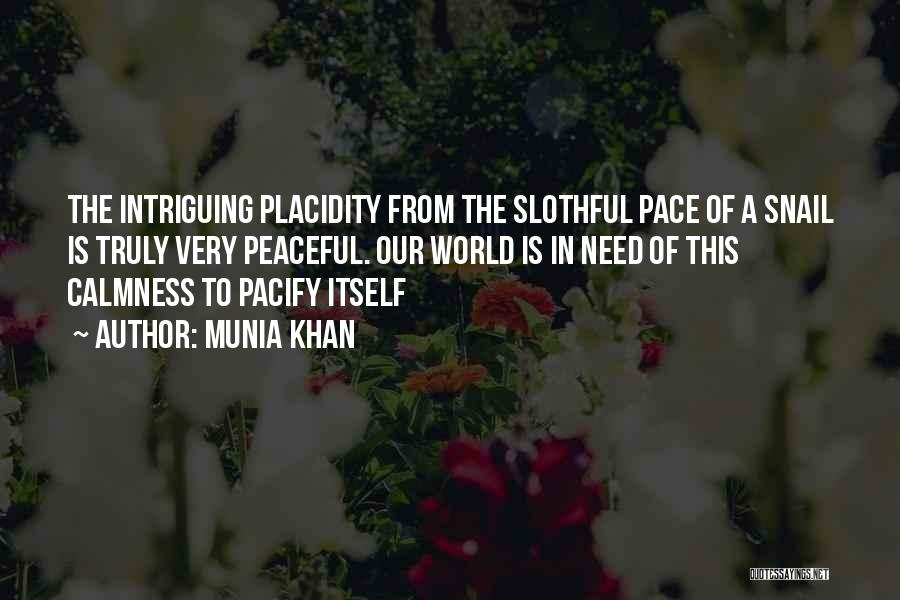 Munia Khan Quotes 1215497