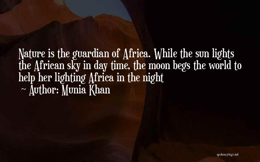 Munia Khan Quotes 1776169